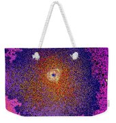 Emerging Star Weekender Tote Bag