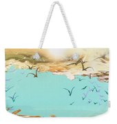 Emigration  Weekender Tote Bag