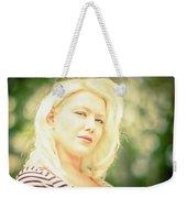 Emily #1 Royal Holden Weekender Tote Bag