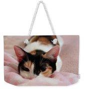 Emily, Too Precious  Weekender Tote Bag