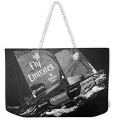 Emirates Team New Zealand Weekender Tote Bag