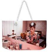 Emma Watson Weekender Tote Bag