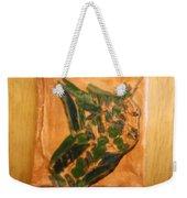 Emmet - Tile Weekender Tote Bag
