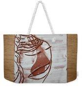 Emmett - Tile Weekender Tote Bag