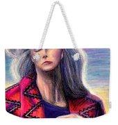 Emmylou Harris Weekender Tote Bag