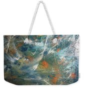 Emotional Deluge Weekender Tote Bag