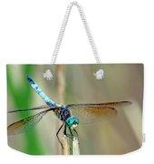 Emperor Dragonfly  Weekender Tote Bag