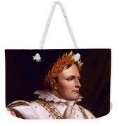 Emperor Napoleon Bonaparte  Weekender Tote Bag