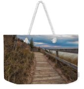 Empire Bluffs 3 Weekender Tote Bag