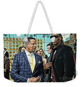 Empire Lucious And Snoop Dog Weekender Tote Bag