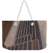 Empire State Building 1 Weekender Tote Bag