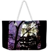 Empire State From Madison Park 1 Weekender Tote Bag
