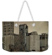 Empty Windows Weekender Tote Bag