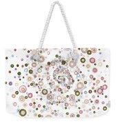 Enantiomeric Excess Weekender Tote Bag