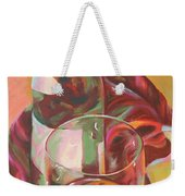Enchant Weekender Tote Bag