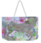 Enchanted 2015 Weekender Tote Bag