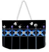 Enchanted Evening  Weekender Tote Bag