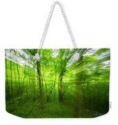 Enchanted Forest 1 Weekender Tote Bag