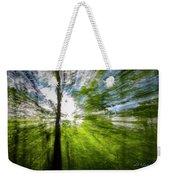 Enchanted Forest 5 Weekender Tote Bag