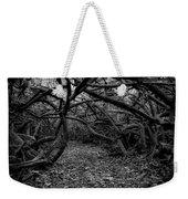 Enchanted Hau Forest Weekender Tote Bag