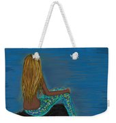 Enchanted Moon Weekender Tote Bag