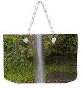 Enchanted Secret Weekender Tote Bag