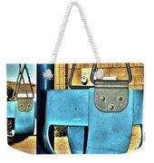 Enchanted Swings  Weekender Tote Bag