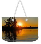 Enchanting Moment Weekender Tote Bag