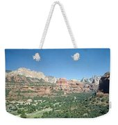 Enchantment Resort Sedona Arizona Weekender Tote Bag