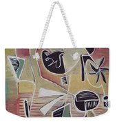 End Cup Weekender Tote Bag