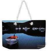 End Of A Beautiful Day Weekender Tote Bag