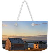 End Of The Day In Trinity Bay, Newfoundland Weekender Tote Bag
