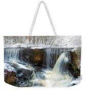 Enders Ice Square Weekender Tote Bag