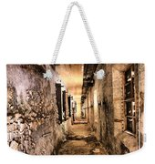 Endless Decay Weekender Tote Bag by Andrew Paranavitana