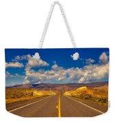Endless Wyoming  Weekender Tote Bag