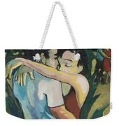 Enduring Love Weekender Tote Bag
