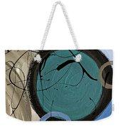 Energy Flow II Weekender Tote Bag