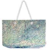 Energy Series #1 Weekender Tote Bag