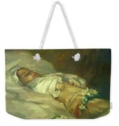 Enfant Mort Detail 1881 Weekender Tote Bag