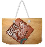Engage - Tile Weekender Tote Bag