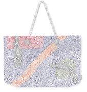 Engage Weekender Tote Bag