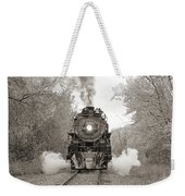 Engine 261 Weekender Tote Bag