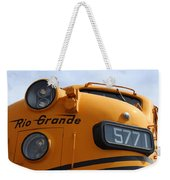Engine 5771 Weekender Tote Bag
