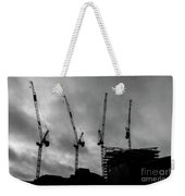 Engineering In London Weekender Tote Bag