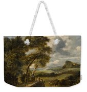 England 19th Weekender Tote Bag