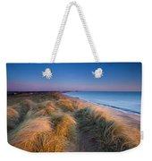 England, Northumberland, Blyth Weekender Tote Bag