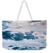 English Beach Weekender Tote Bag