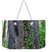 English Ivy Elder Weekender Tote Bag