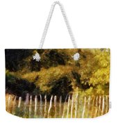 English Pastorale Weekender Tote Bag