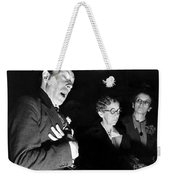 English Seance Weekender Tote Bag